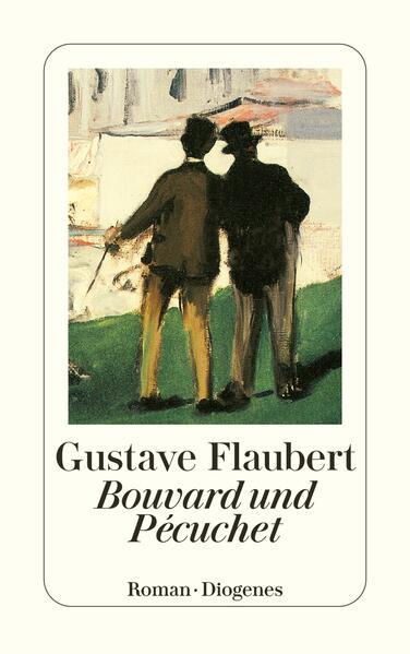 Bouvard und Pecuchet als Taschenbuch