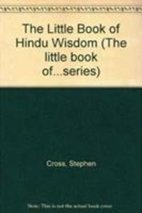 The Little Book of Hindu Wisdom als Taschenbuch