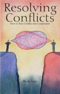 Resolving Conflicts als Taschenbuch
