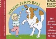 Winnie Plays Ball