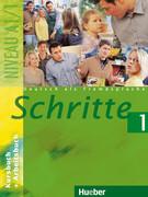 Schritte 1. Kursbuch und Arbeitsbuch