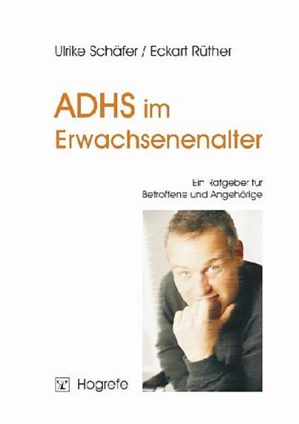 ADHS im Erwachsenenalter als Buch (kartoniert)