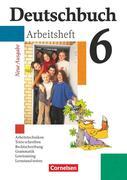 Deutschbuch Gymnasium - Allgemeine bisherige Ausgabe - 6. Schuljahr