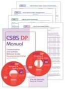 Communication and Symbolic Behavior Scales Developmental Profile (Csbs DP), First Normed Edition, Test Kit [With Sampling and Scoring and Caregiver Qu