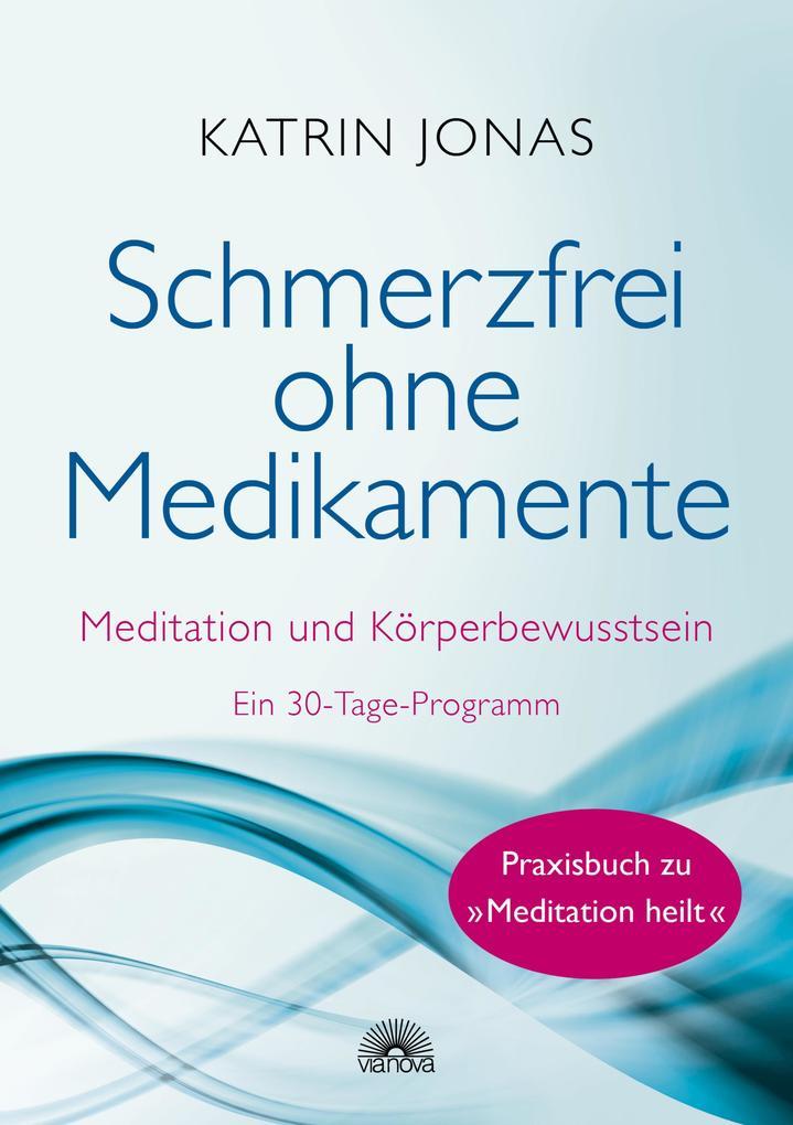 Schmerzfrei ohne Medikamente als eBook epub