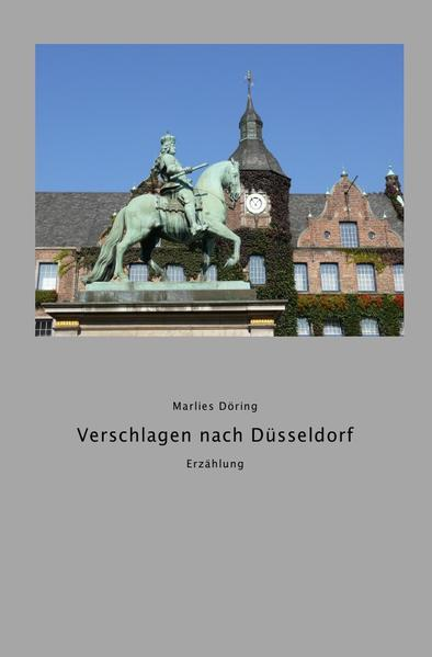 Verschlagen nach Düsseldorf als Buch (kartoniert)
