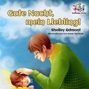 Gute Nacht, mein Liebling! (German Bedtime Collection)