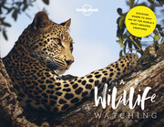 Lonely Planet's A-Z of Wildlife Watching 1