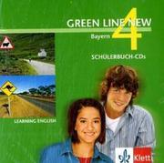 Green Line New 4. Audio CD. Bayern