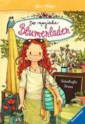 Der magische Blumenladen, Band 8: Fabelhafte Ferien