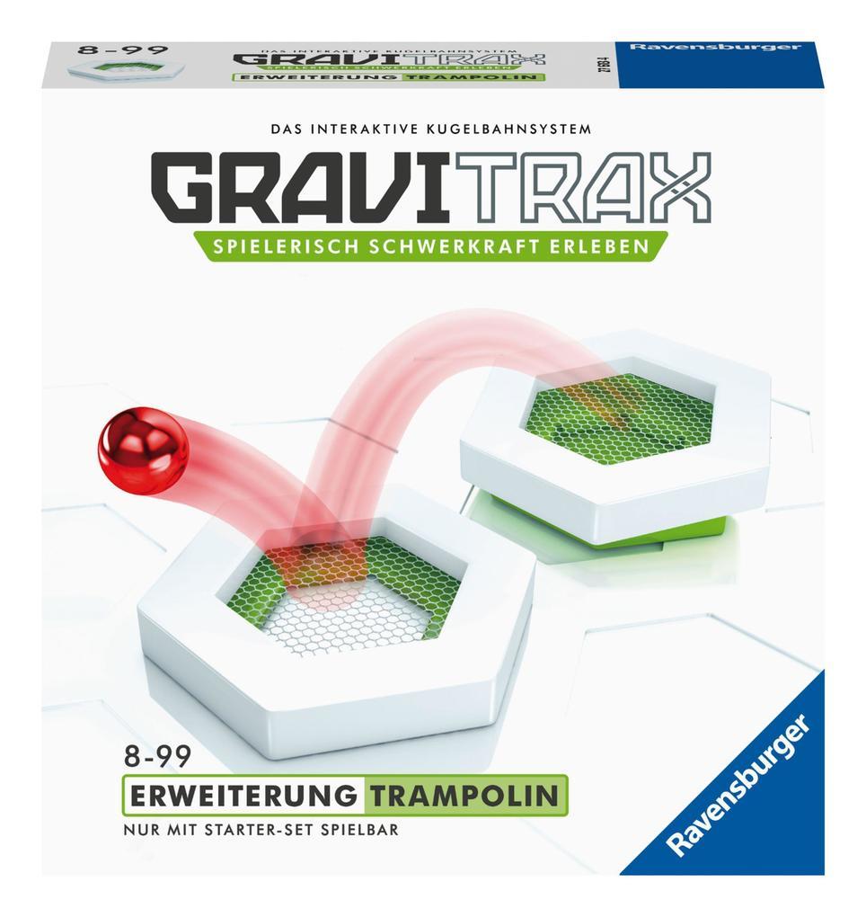 GraviTrax Trampolin als Spielware