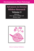 Advances in Downy Mildew Research