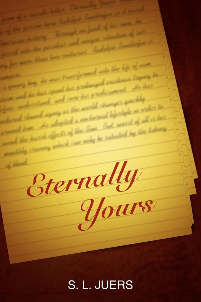 Eternally Yours als Taschenbuch