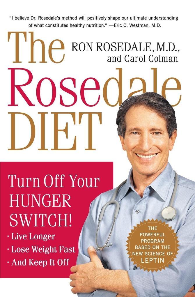 Rosedale Diet, The als Buch (gebunden)