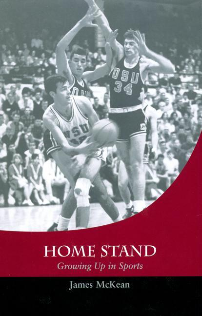 Home Stand: Growing Up in Sports als Buch (gebunden)