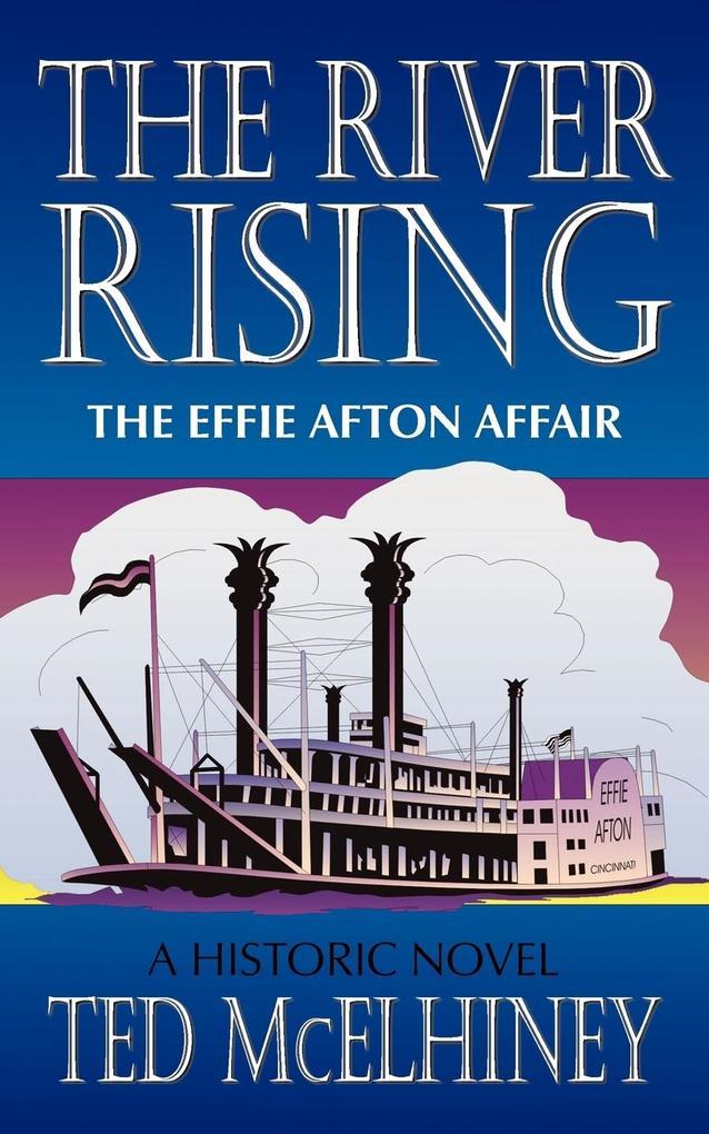 The River Rising als Taschenbuch