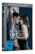 Fifty Shades of Grey 3. Befreite Lust