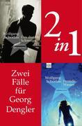 Zwei Fälle für Georg Dengler (2in1-Bundle)