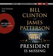 The President is Missing, 2 Audio-CD, MP3