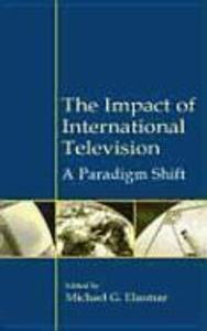The Impact of International Television als Buch (gebunden)