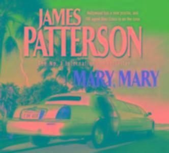 Mary, Mary als Hörbuch CD