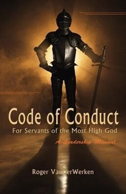 Code of Conduct for Servants of the Most High God als Taschenbuch