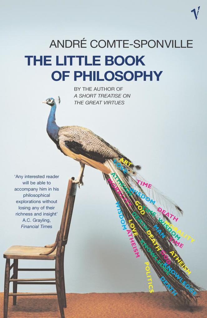 The Little Book Of Philosophy als Taschenbuch