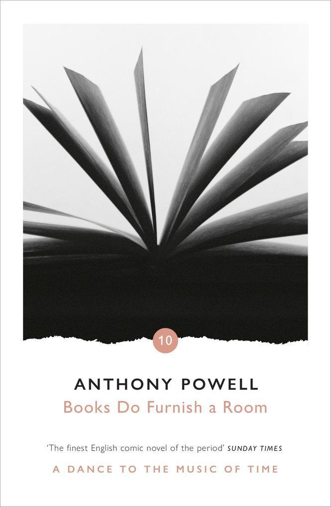 Books Do Furnish A Room als Taschenbuch