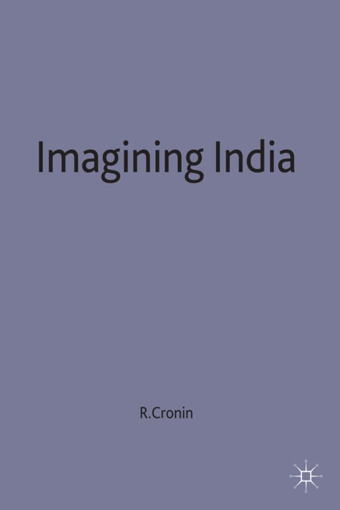 Imagining India als Buch (gebunden)