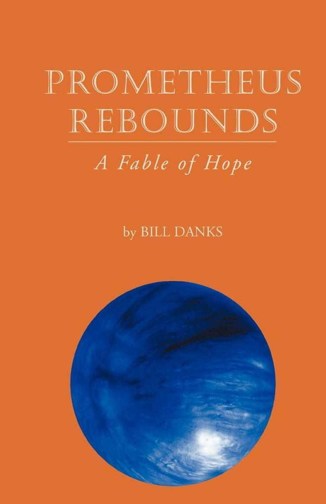 Prometheus Rebounds als Taschenbuch