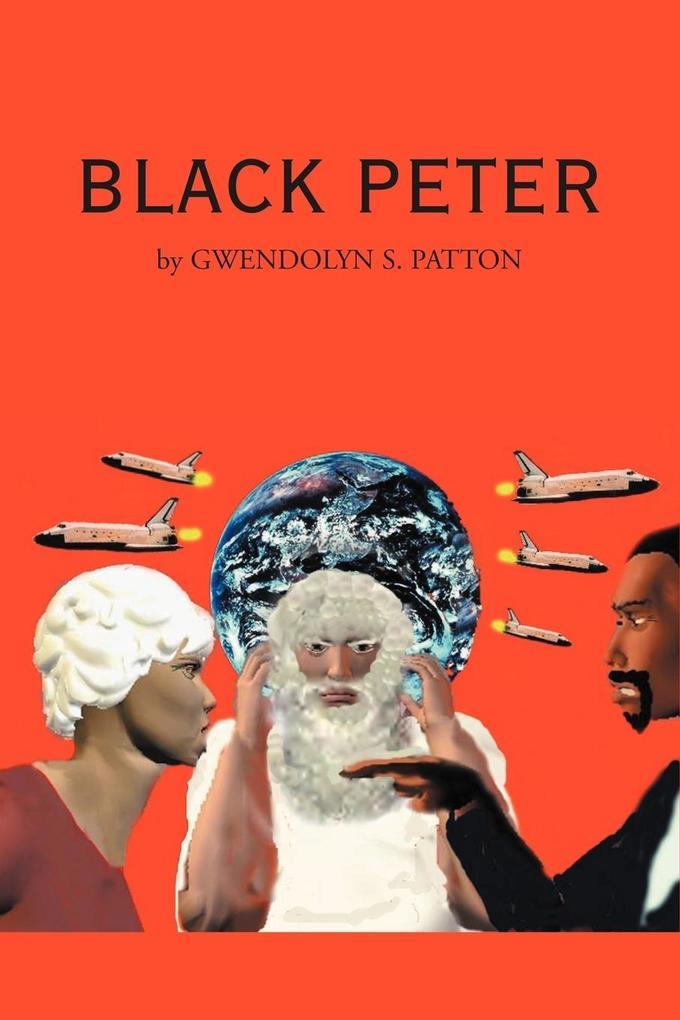 Black Peter als Taschenbuch