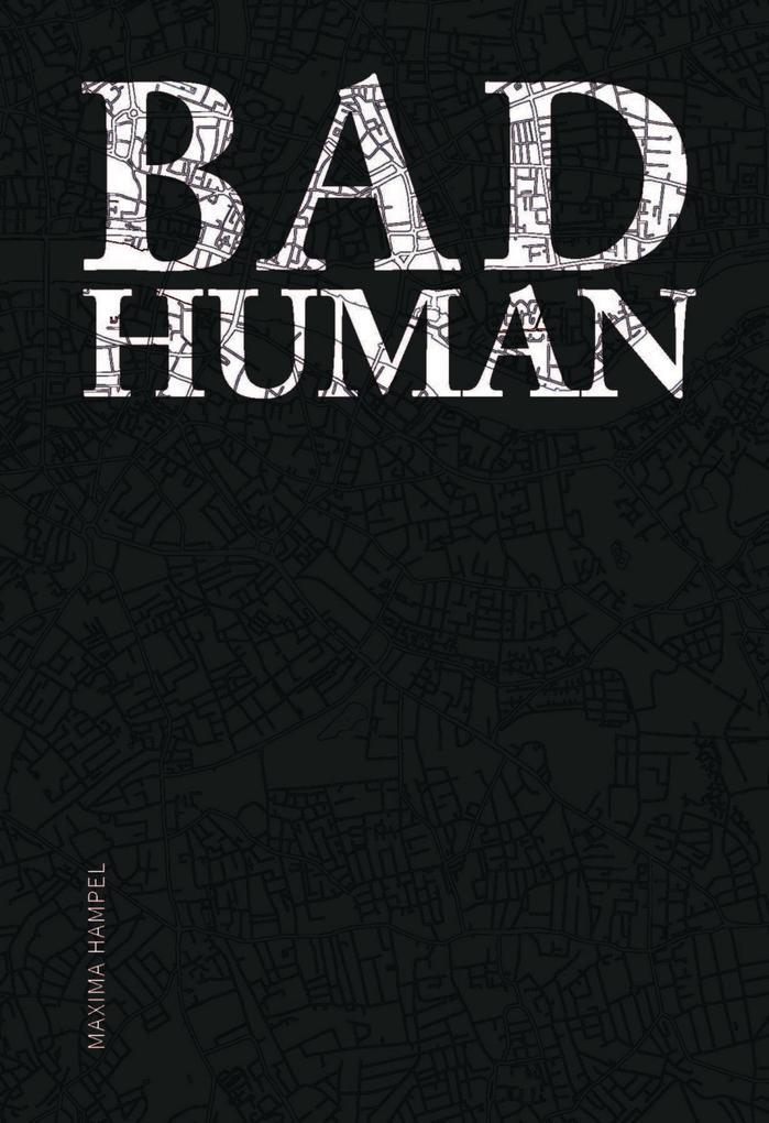 Bad Human als eBook epub