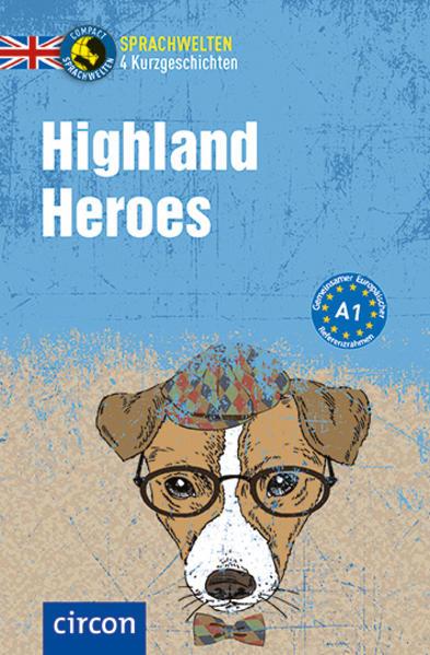 Highland Heroes als Taschenbuch