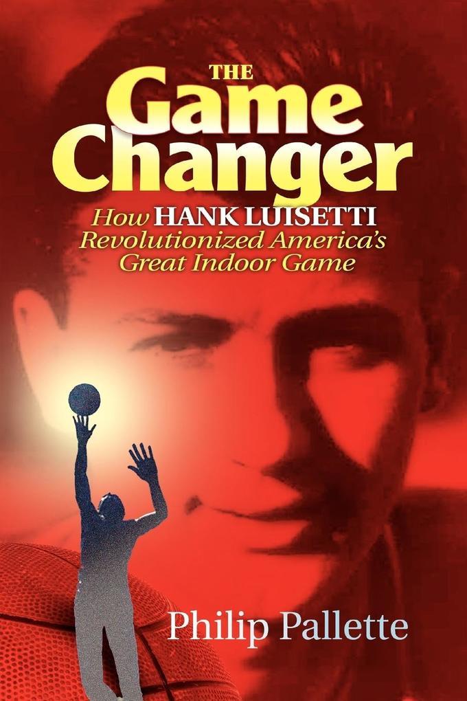 The Game Changer als Taschenbuch