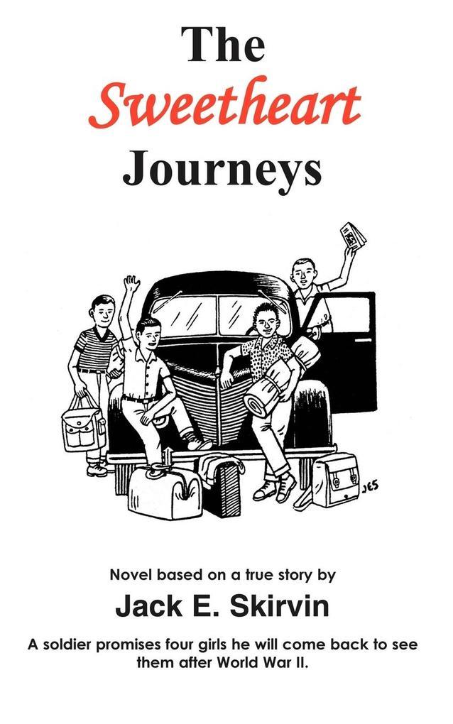 The Sweetheart Journeys als Taschenbuch