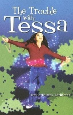 The Trouble with Tessa als Taschenbuch
