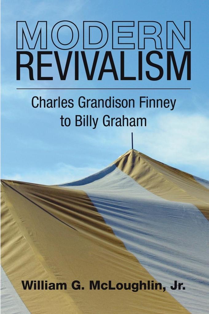 Modern Revivalism als Taschenbuch
