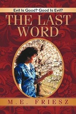The Last Word als Taschenbuch