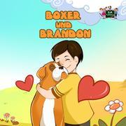 Boxer und Brandon (German Bedtime Collection)