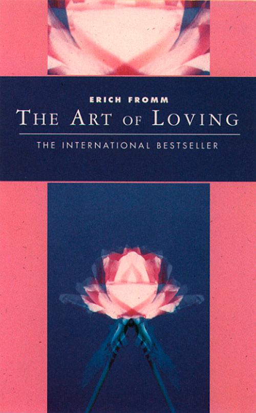 The Art Of Loving als Taschenbuch