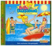 Bibi Blocksberg 125. Der Strandurlaub