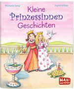Kleine Prinzessinnen Geschichten