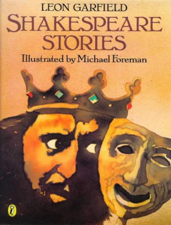 Shakespeare Stories als Buch (gebunden)