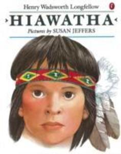 Hiawatha als Buch (gebunden)