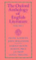The Oxford Anthology of English Literature: Volume 1 als Buch (gebunden)