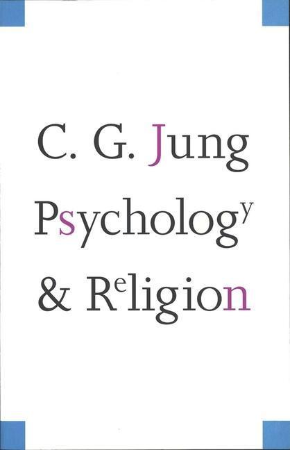 Psychology and Religion als Buch (gebunden)