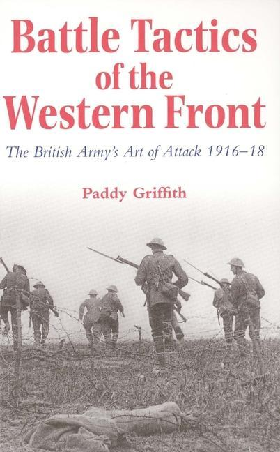 Battle Tactics of the Western Front als Buch (kartoniert)