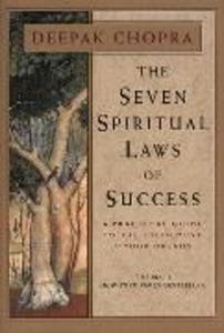 The Seven Spiritual Laws Of Success als Buch (gebunden)