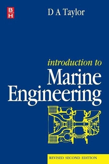 Introduction to Marine Engineering als Buch (kartoniert)