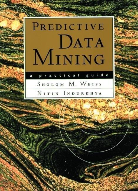 Predictive Data Mining als Buch (kartoniert)